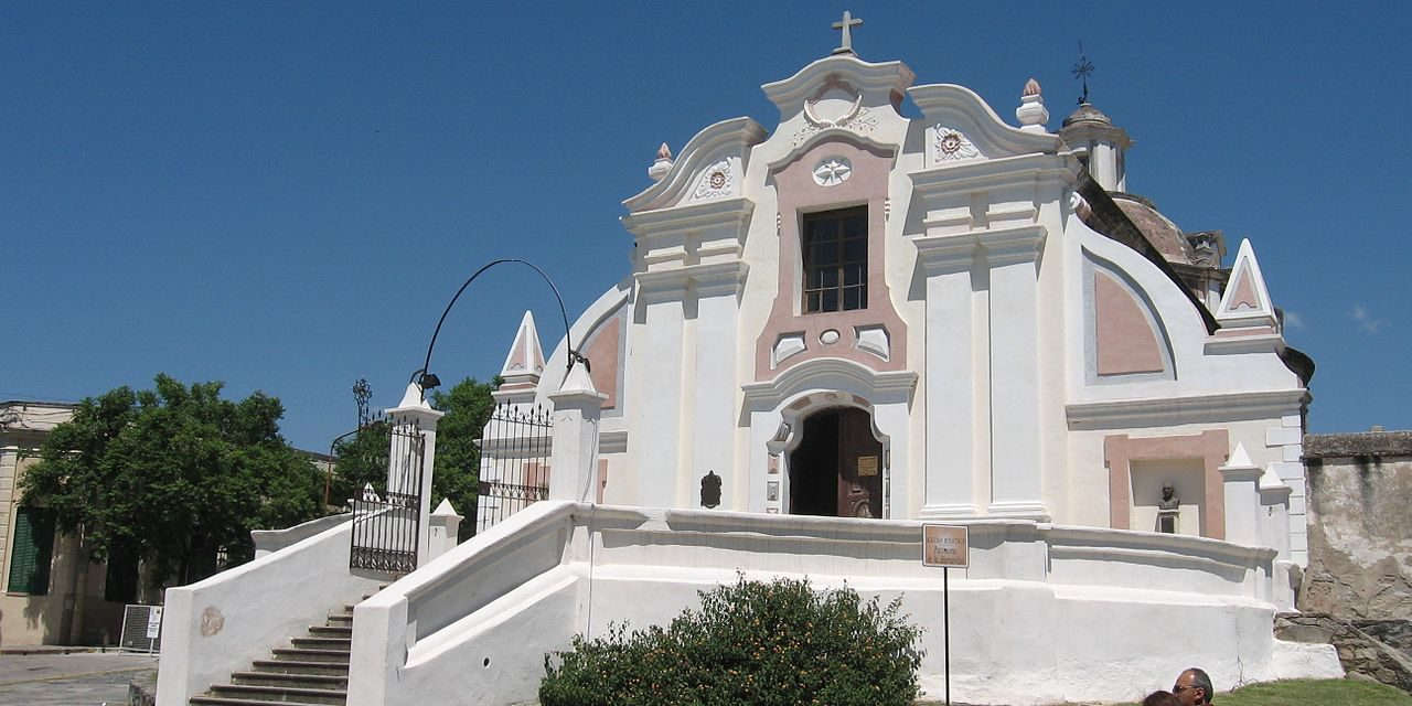 Province de Cordoba : Visitez Alta Gracia, un petit eldorado jésuite!