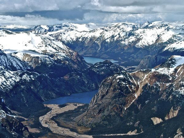 EcoCamp, l'éco-hôtel en Patagonie unique en son genre