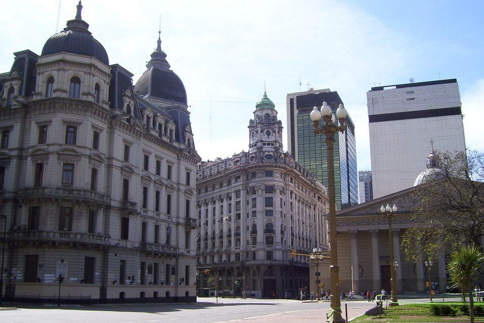 Argentine : remboursement de la TVA