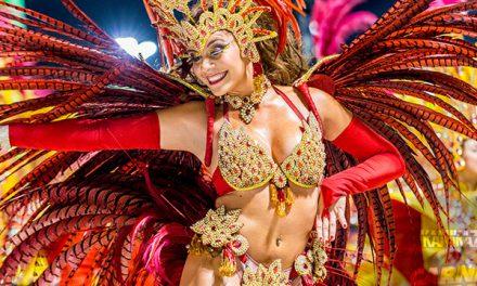 Découvrez le Carnaval en Argentine !