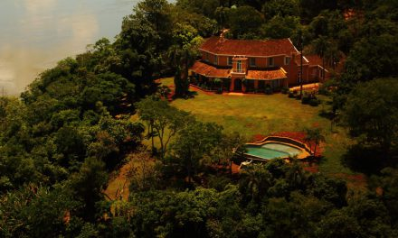 La Posada Puerto Bemberg : Un paradis près d'Iguazu !