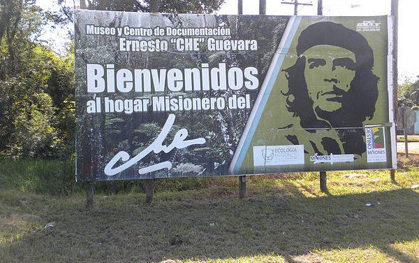 A voir, à faire dans la province de Córdoba : le Musée Ernesto Che Guevara