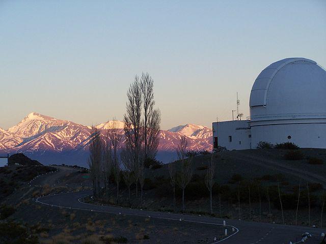 Astronomie et observatoires : Découvrez les étoiles en Argentine !