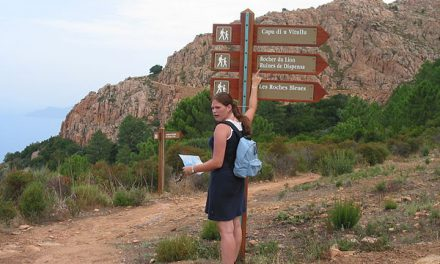 3 jours de trekking au Cerro Champaquí !