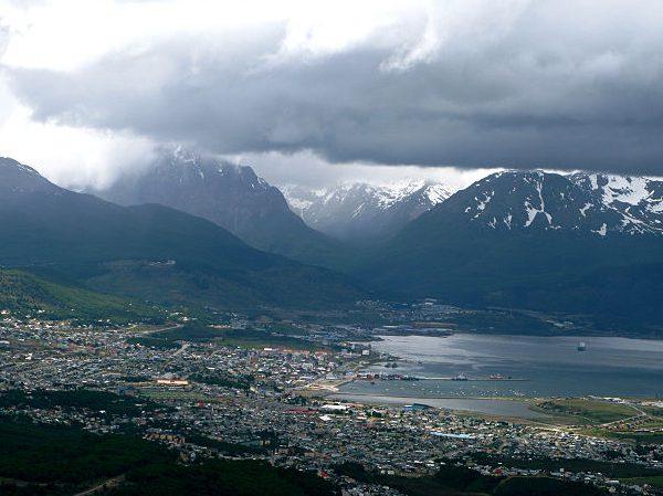 Ushuaia : A la découverte des lacs de la Terre de Feu