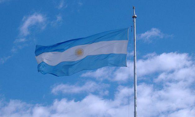 L'Indépendance de l'Argentine