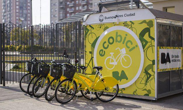 Les transports à Buenos Aires : un petit résumé