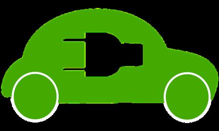 La voiture électrique du Dakar 2017
