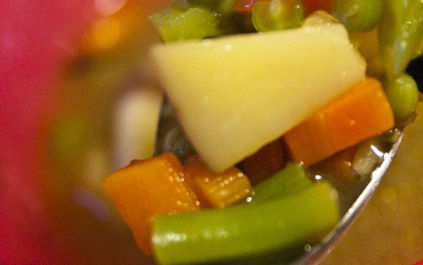 La recette de la Carbonada : spécialité du Nord Ouest Argentin