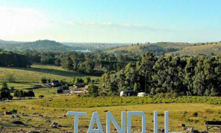 Tandil, ville nature dans la province de Buenos Aires