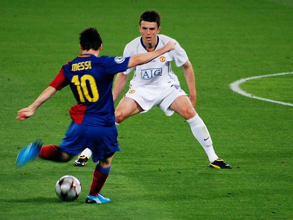Lionel Messi : Zoom sur le multi Ballon d'or Argentin