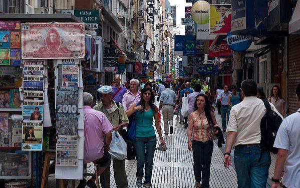 Les quartiers de Buenos Aires : zoom sur le Microcentro et ses alentours !
