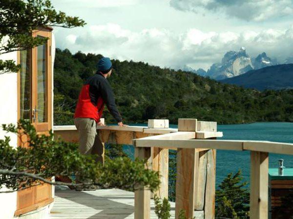 Envie d'évasion? Patagonia Camp vous offre ses yourtes!