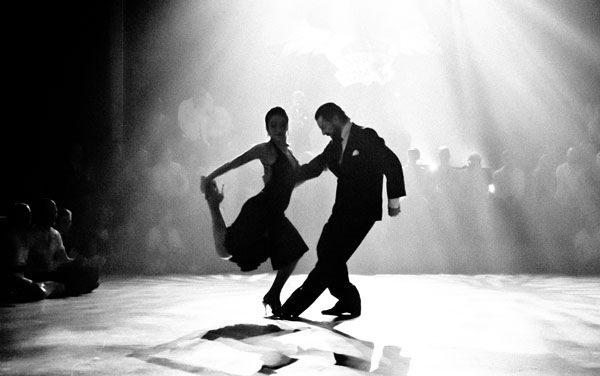 Soirée de tango au Piazzolla à Buenos Aires