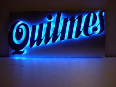 La Quilmes, la bière typique des argentins !