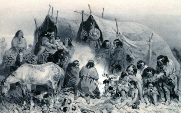 À la découverte des Tehuelches