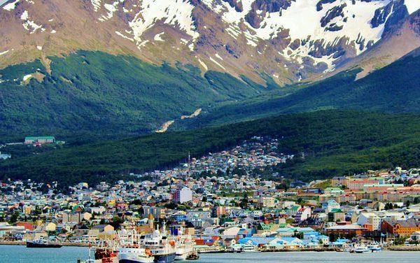 Que faire dans la ville d'Ushuaïa ?