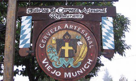 Les alentours de Córdoba !