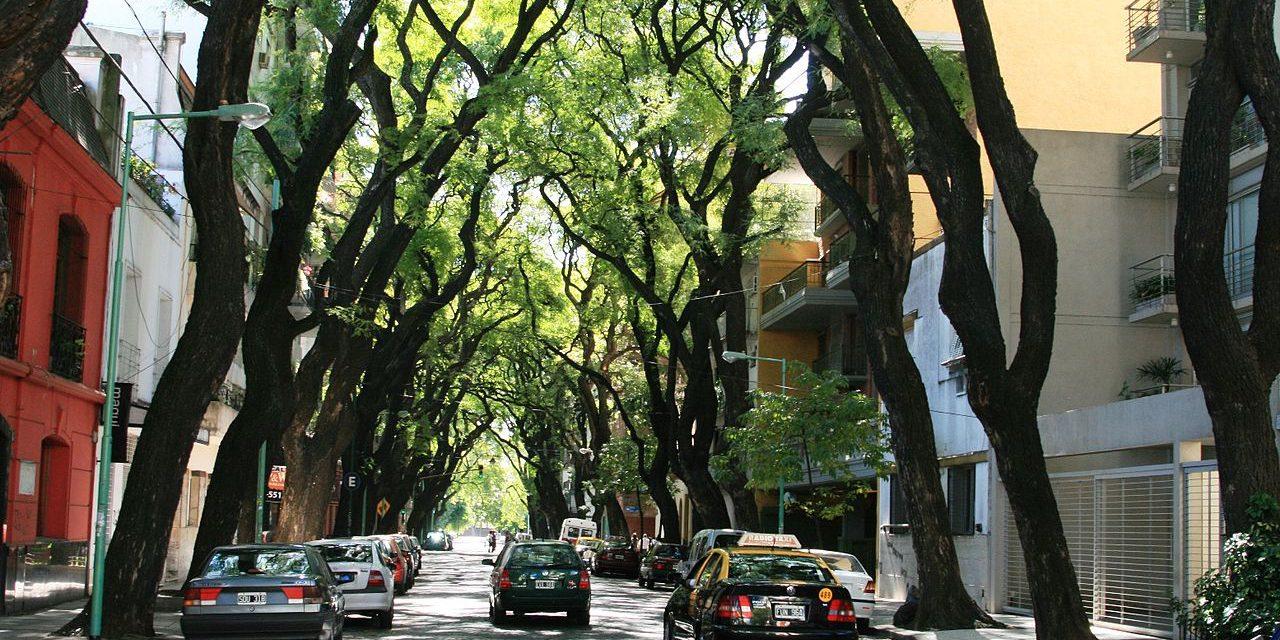 Les quartiers de Buenos Aires : zoom sur Palermo Hollywood