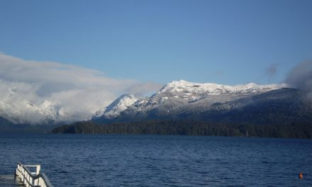 L'impressionnant Parc National Nahuel Huapi