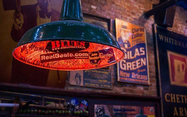 Les «speakeasy» ou bars secrets de Buenos Aires
