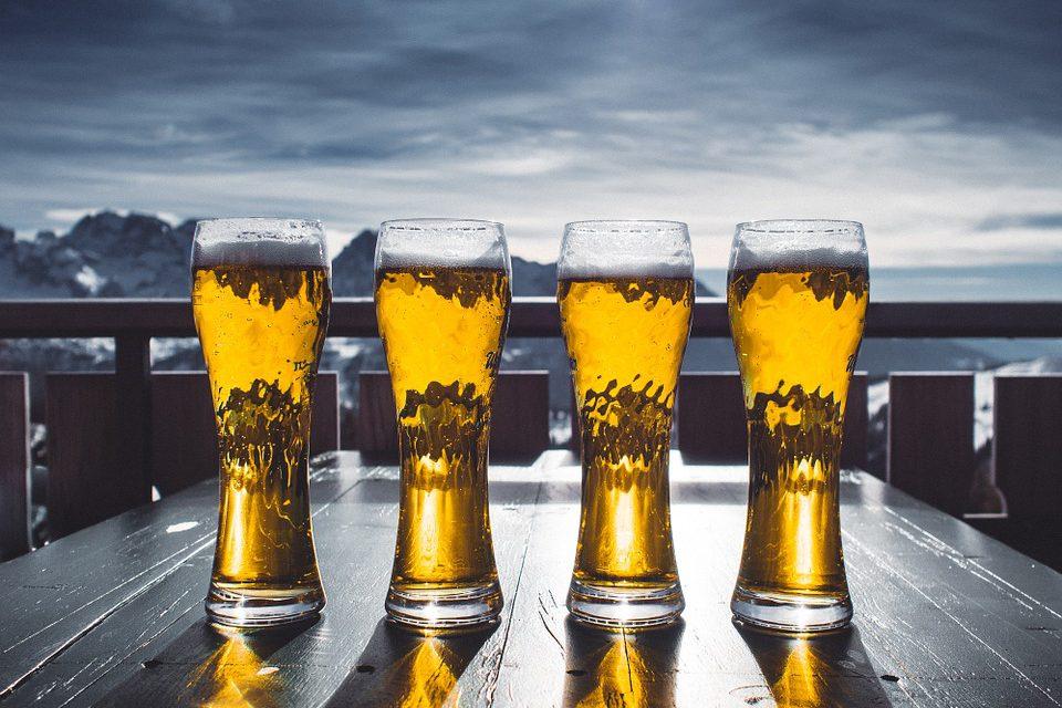 Exposition : «Cerveza Belga» à Buenos Aires