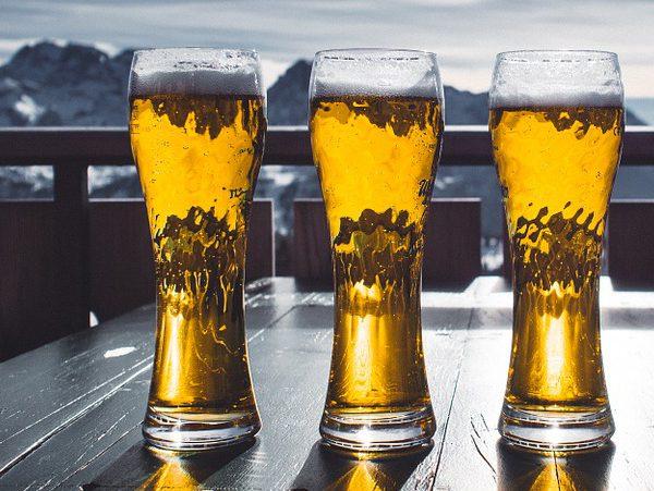 "Exposition : ""Cerveza Belga"" à Buenos Aires"