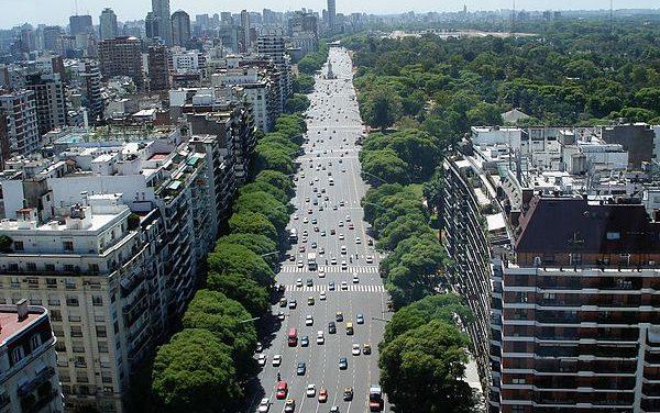 Les quartiers de Buenos Aires : zoom sur le quartier de las Cañitas