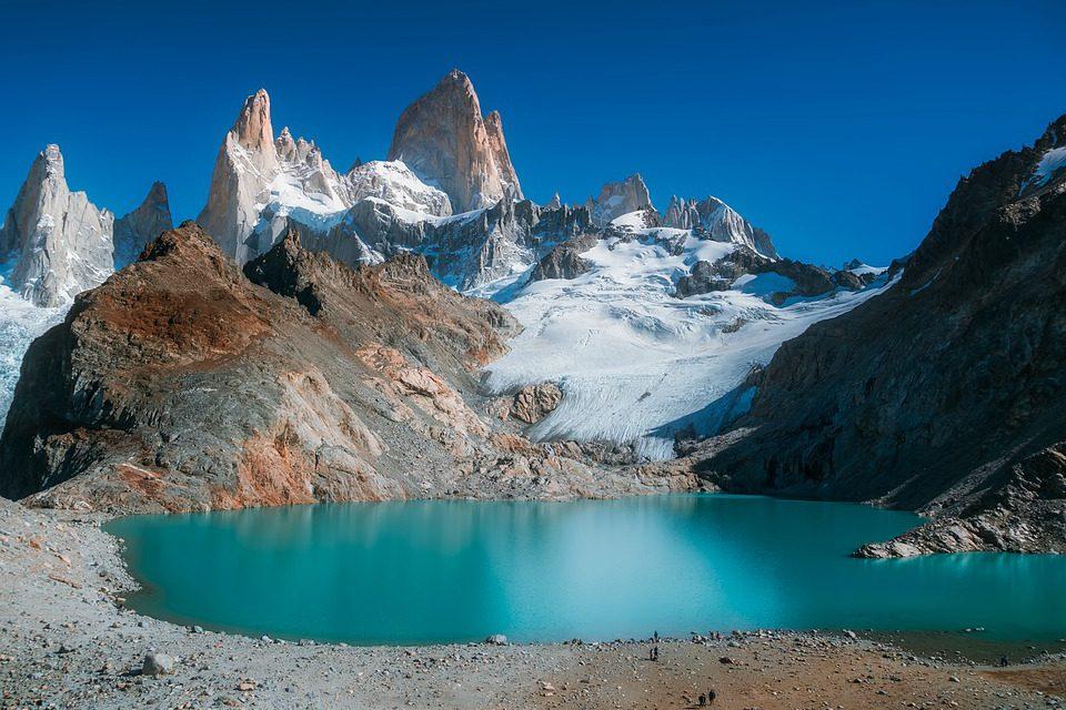 Hielo Patagonia Sur : une expédition aux côtés des glaciers !
