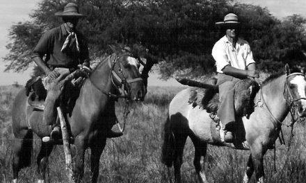 Le mythe du gaucho dans la culture argentine