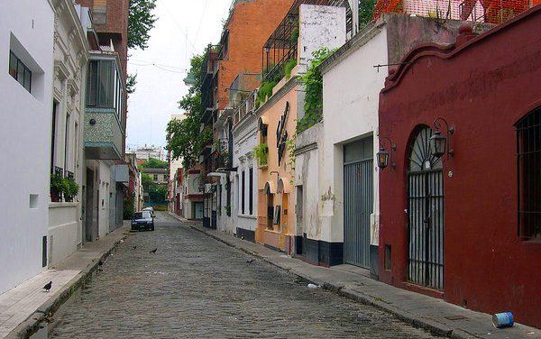 Les quartiers de Buenos Aires : zoom sur Palermo Soho