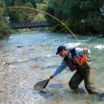 Les Estancias et Lodges qui proposent des activités de pêche !