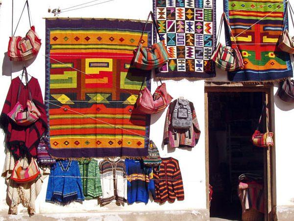Entre histoire et tradition : le nord ouest argentin !