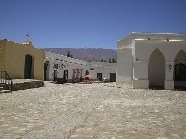 Partons pour Cachi et Molinos, au coeur des vallés Calchaquies