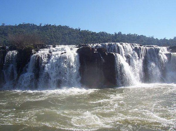 Province de Misiones : Une balade dans la réserve de Yaboty