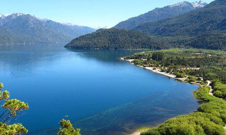 En direct de Patagonie : les parcs nationaux de Los Alerces et de Lago Puelo