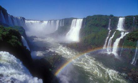 Fuyez l'hiver ! Partez dans la province subtropicale de Misiones