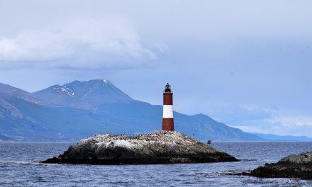 Un été à Ushuaia, la ville du bout du monde !