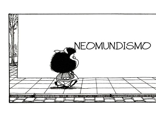 Mafalda, un personnage attachant et pas comme les autres !
