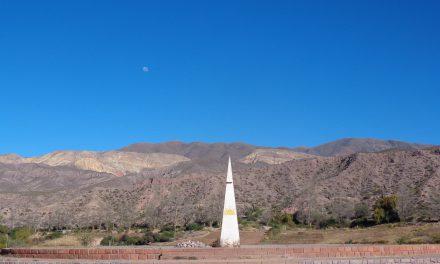 Quebrada de Humahuaca : itinéraire hors des sentiers battus !