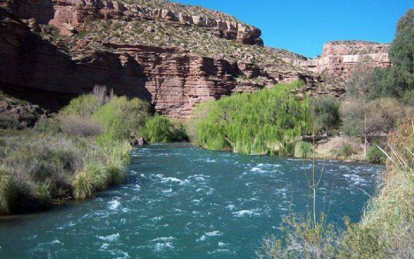 Découvrez le nord de la province de Mendoza