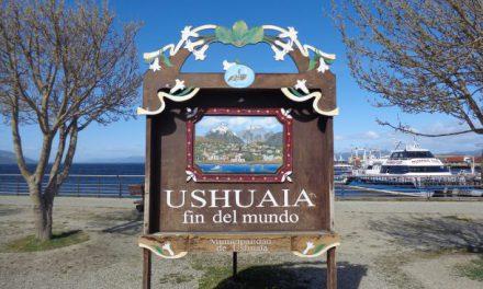 Climat à Ushuaia : quand y aller ?