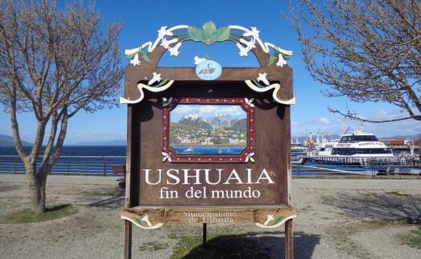 Partez à Ushuaïa pour une aventure au bout du monde !