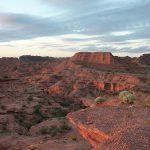 À la découverte du Parc National de la Sierra de las Quijadas