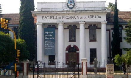 Le musée de la mémoire Haroldo Conti
