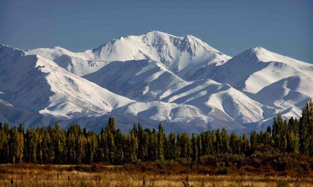 Les réserves Telteca, un lieu atypique pour un voyage épique