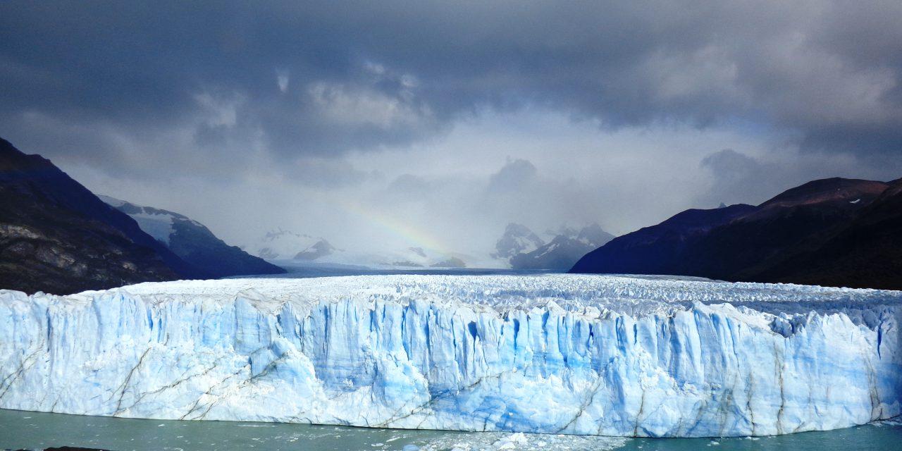 Un trek inoubliable en pleine Patagonie