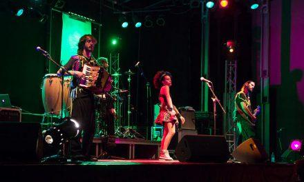 La Yegros : L'incroyable chanteuse argentine de cumbia électronique !