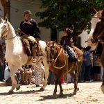 Fête de la tradition à San Antonio de Areco