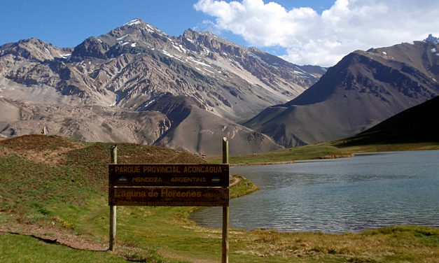 La traversée légendaire de Saint Martin au cœur des Andes !